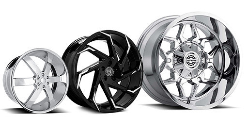 Custom Wheels & Tires | Performance Tires | Welcome to StreetKing
