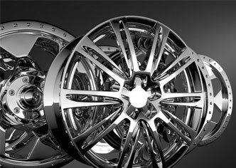 Custom Rims Rims And Tire Packages Streetking
